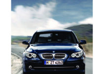 2007 BMW 550i Sedan Owner's Manual [Sign Up & Download ...
