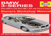 2008 BMW 328i Owners Manual Pdf Volkswagen Owners Manual
