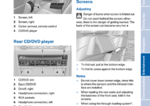 BMW 528I 2011 F10 Owner s Manual 304 Pages Page 210