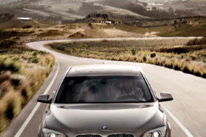 BMW 750LI 2011 F02 Owner's Manual (299 Pages)