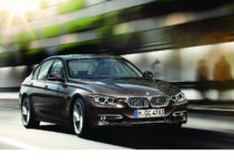 2012 bmw 328i sedan Owners Manual | Just Give Me The Damn Manual
