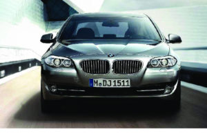 2012 bmw 5-series Owners Manual | Just Give Me The Damn Manual