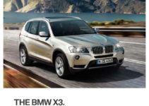 BMW X3 OWNER'S MANUAL Pdf Download | ManualsLib