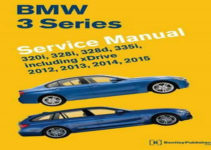 2013 BMW 328i Xdrive Owners Manual Pdf Owners Manual