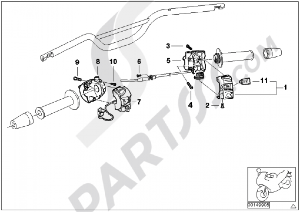 Bmw S1000r Workshop Manual Pdf