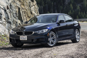 2016 Bmw 4 Series Photos Informations Articles