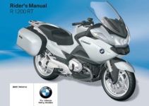 BMW R 1200 RT 2nd Edition 2010 Owner s Manual Pdf Online