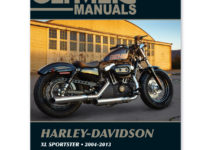 2018 Sportster Xl1200l Service Manual Txgreat