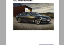 BMW 7 Series (G12) 2016 On Technical Training | Auto Repair ...
