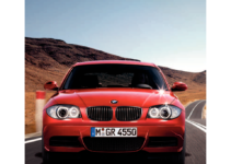BMW 135I COUPE 2008 E82 Owner's Manual (260 Pages)
