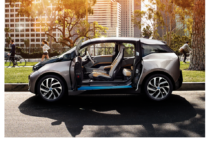 BMW I3 2015 I01 Owner s Manual 236 Pages