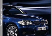 Bmw 1 Series 2011 Owners Manual