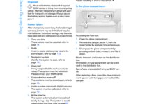 fuse box BMW 128I COUPE 2011 E82 Owner's Manual (256 Pages)