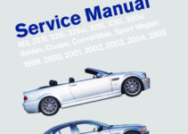 Bmw 3 Series E46 Service Manual pdf 37 7 MB Repair