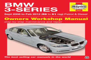 2009 BMW 335i Owners Manual Pdf Owners Manual