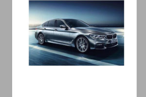 BMW 5 Series (G30) 2017 On Technical Training | Auto Repair ...