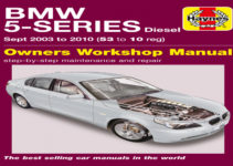 BMW 520d F11 Owners Manual Pdf Chevrolet Owners Manual