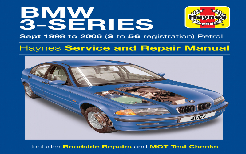 BMW 320d E46 Owners Manual Pdf Owners Manual