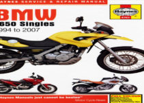 2005 BMW F650gs Dakar Owners Manual Volkswagen Owners Manual