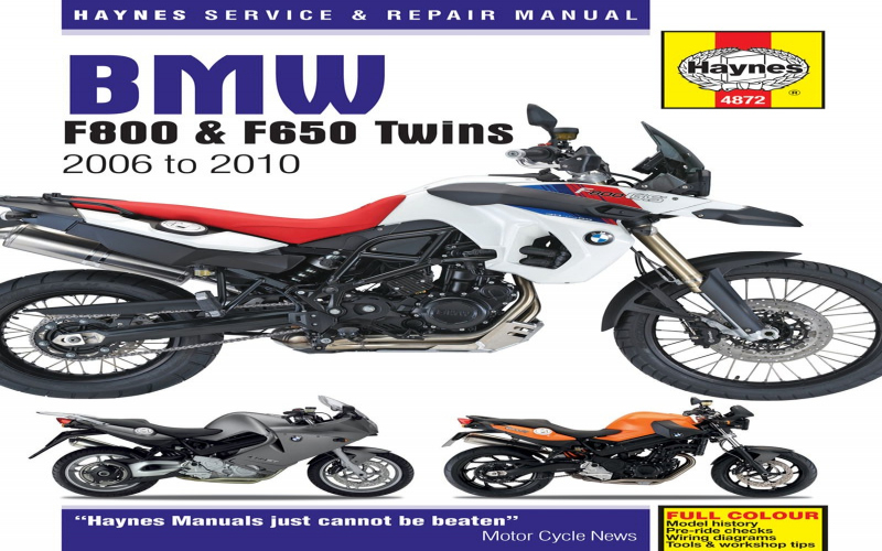 BMW F800gs Owners Manual Pdf Volkswagen Owners Manual