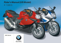 BMW K 1300 S 3rd Edition US 2011 Owner s Manual PDF
