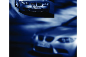 2008 BMW 3 Series M3 E92 Owners Manual