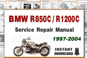1998 Bmw R1200c Owners Manual Pdf Dobraemerytura