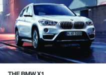 2017 BMW X1 Owners Manual OwnersMan