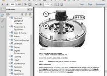 BMW X3 2004 Repair Manual Autoservicerepair