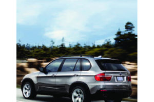 2008 BMW X5 Owner's Manual [Sign Up & Download] | OwnerManual