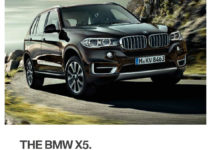 BMW X5 2016 OWNER'S MANUAL Pdf Download | ManualsLib