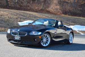 2005 BMW Z4 Owners Manual Owners Manual USA